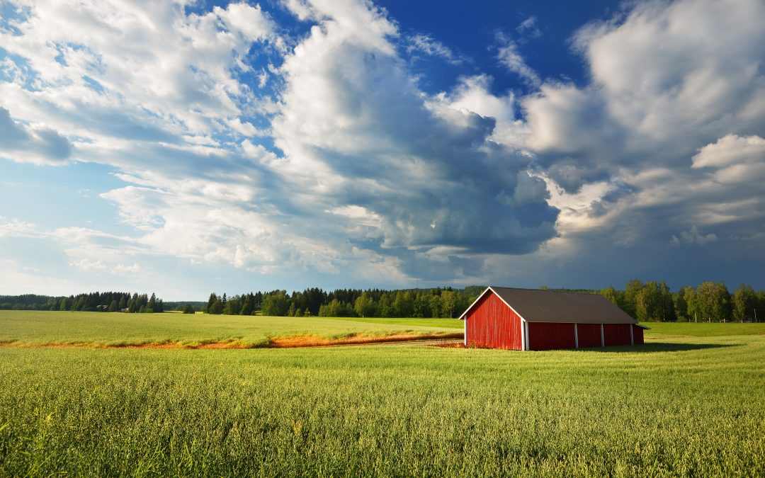 """Learn The Components for Valuing Your Land"""